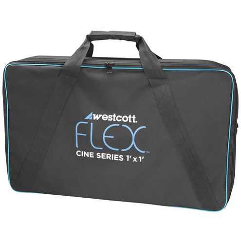 Flex Cine Gear Bag (1' x 1')