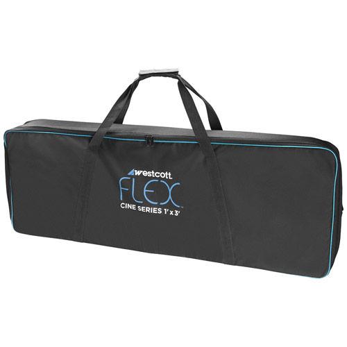 Flex Cine Gear Bag (1' x 3')
