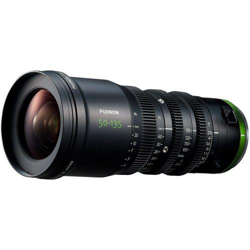 MK50-135MM T2.9 M4/3 Lens