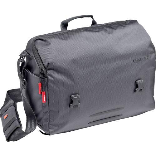 Manhattan Speedy 30 Messenger Bag
