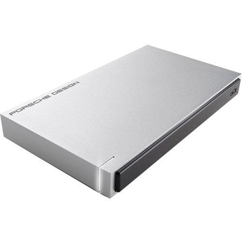 1TB Porsche Design Mobile Drive USB 3.0/USB-C