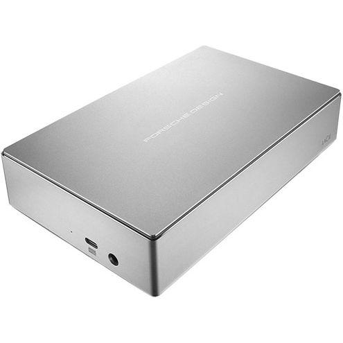 4TB Porsche Design Desktop Drive USB-C