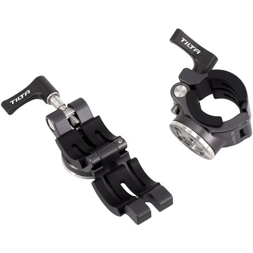 Nucleus-M Hand Grip Universal Gimbal Ring Adapters