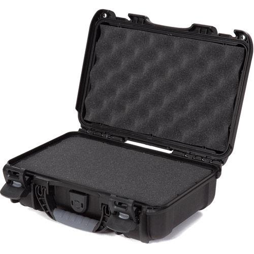 909 Case w/ Foam - Black