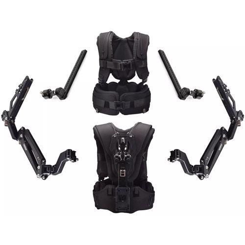 Image of Tilta Armor-Man 2.0 Exoskeleton - V Mount