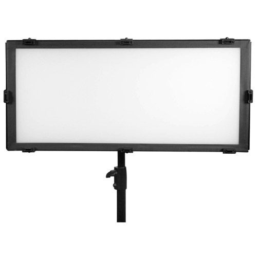 LG-T1440MCIII Soft LED Thin Panel Bi-Colour w/ WiFi/DMX, Extended Color Temp Range and Case