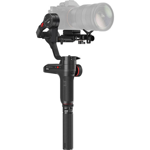 Weebill Lab Stabilizer for Mirrorless Cameras