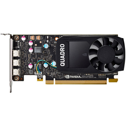 NVIDIA Quadro P2000 5GB Graphics