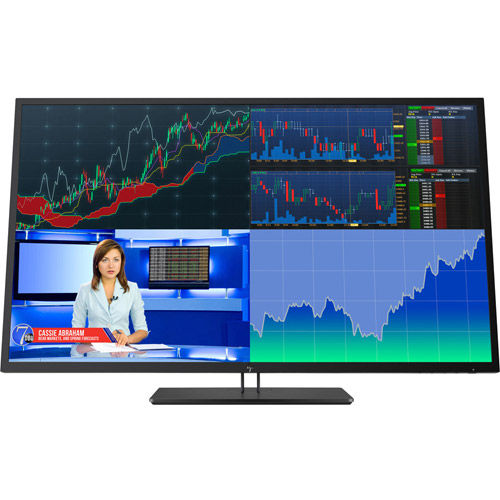 "Z43 42.5"" 4K UHD IPS Display"