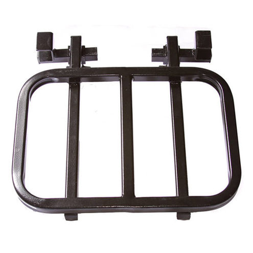 Cargo Extension Rack (works with R6, R8, R10, R12)