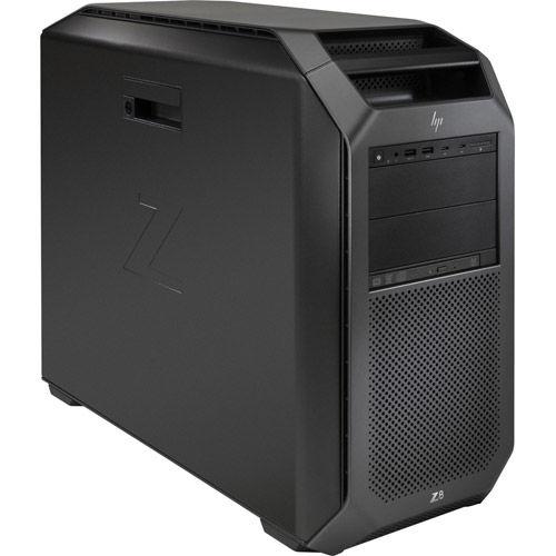 Z8 G4 Series Tower Workstation 4116 2.1 GHz - 16 GB - 512 GB
