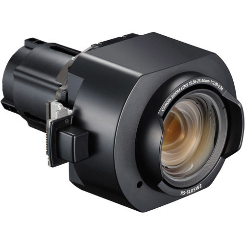 RS-SL05WZ Short Focus Zoom Lens With Throw Ratio 1.00-1.50:1