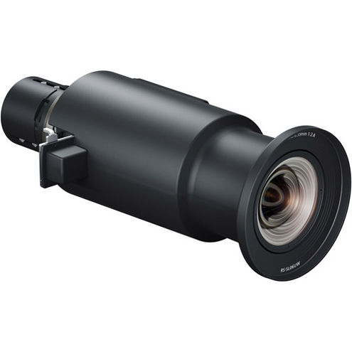 RS-SL06UW Ultra Short Fixed Lens With Throw Ratio 0.54:1