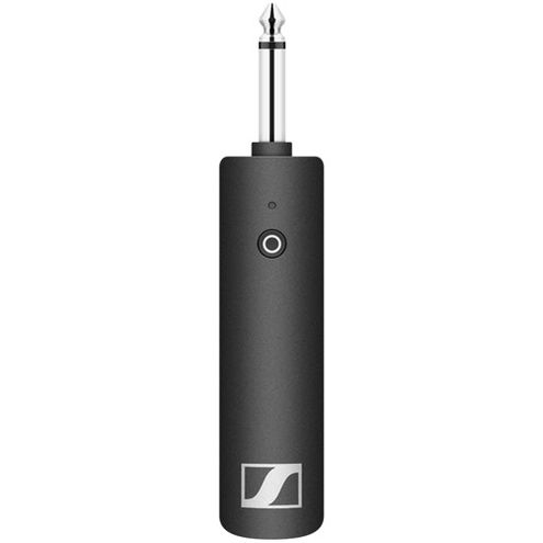 """XS Wireless Digital transmitter with jack (6.3mm, 1/4"""") input and (1) USB charging cabl"""