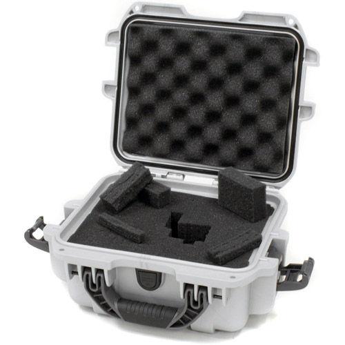 905 Case w/ foam - Silver