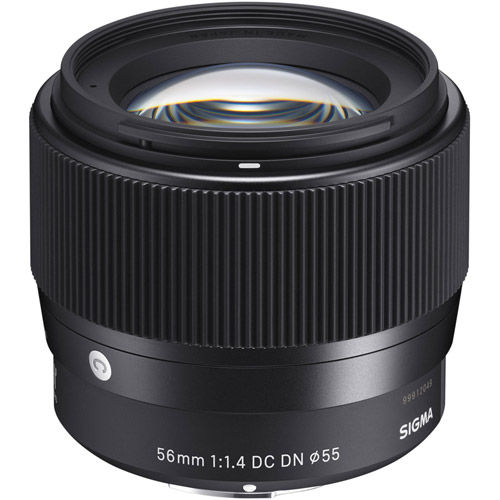 Micro Four-Thirds Fixed Focal Length Telephoto Lenses