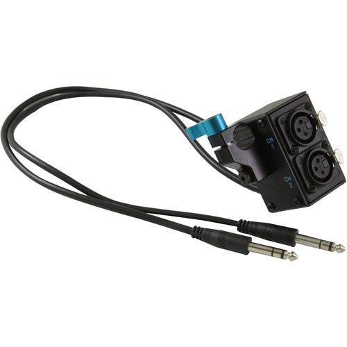 Audio Converter for Blackmagic Cinema Camera