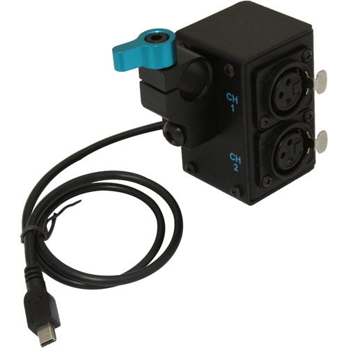 Audio Converter for Gopro Cameras
