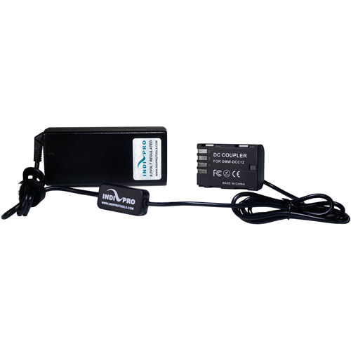 A/C Power Supply for Panasonic GH5