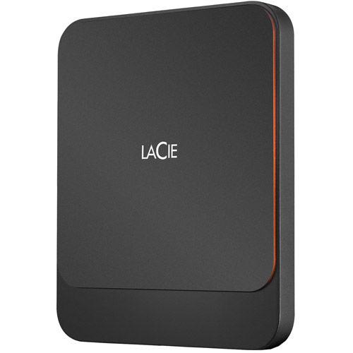 500Gb Portable SSD USB 3.1 Type-C