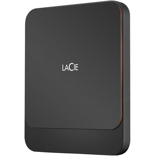 1TB Portable SSD USB 3.1 Type-C