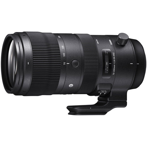 SPORT 70-200mm f/2.8 DG OS HSM Lens for Nikon