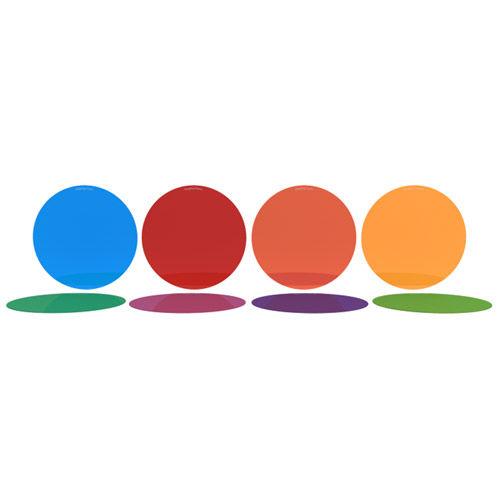 MagBox Artistic Gels