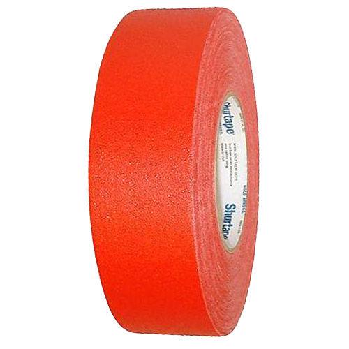 P-628  48mm x 50m Gaffer Tape - Red
