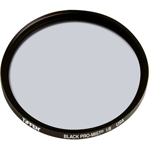 77mm Black Pro-Mist 1/8 Filter