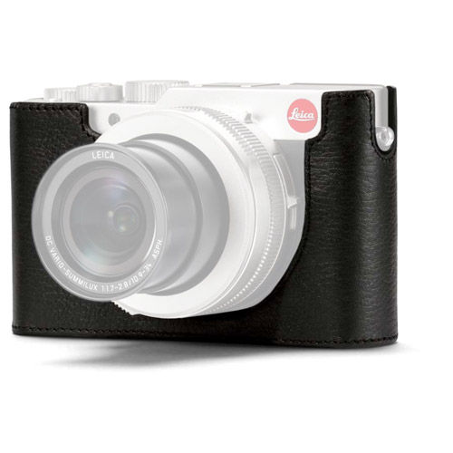 D-Lux 7 Protector, Black