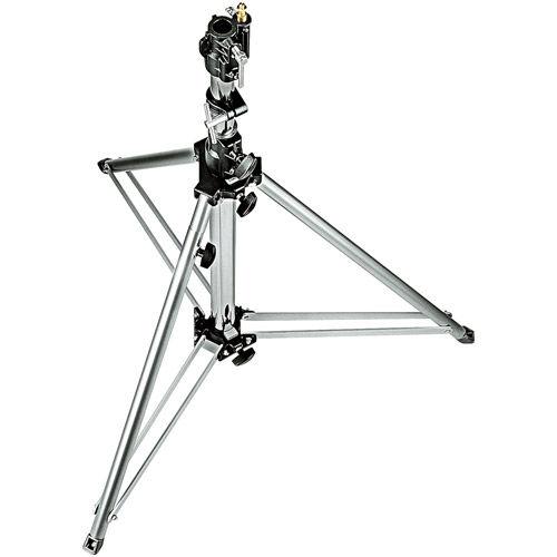070CSU Follow Spot Stand (Chrome-plated, 4.8')