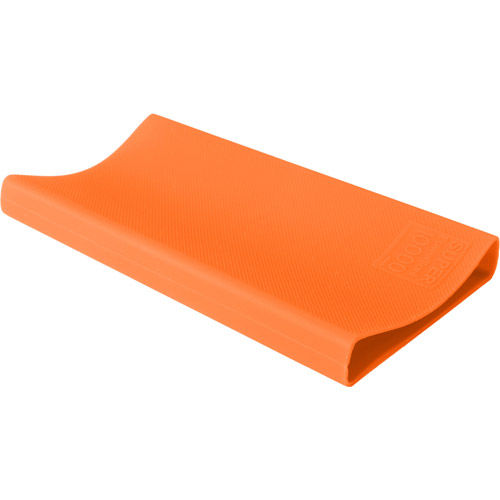 Silicone Sleeve for Rock Solid External Battery Pack 10mAh, Orange