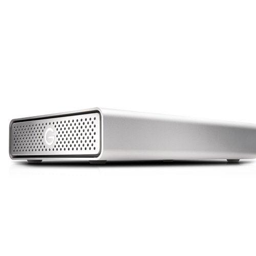 4TB GDRIVE USB-C NA