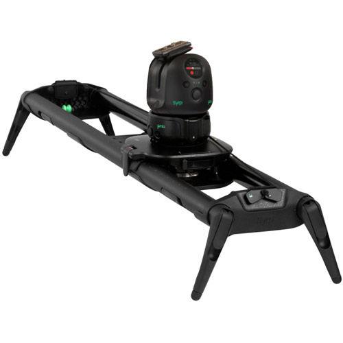 Genie II 3-Axis PRO Slider Kit- Includes Genie II Pan Tilt, Genie II Linear, MC Pro Medium Track