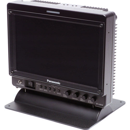 "BT-LH910  9"" LCD Field Production Monitor Anton Gold Mount"
