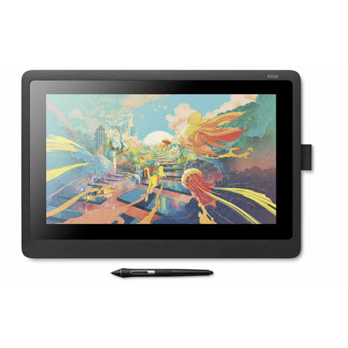 "DTK1660K0A Cintiq 16"" Creative Pen Display"