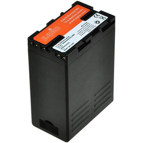 BP-U65 5600 mAh (D-Tap / USB output)