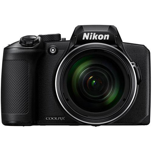 Image of Nikon Coolpix B600 Black