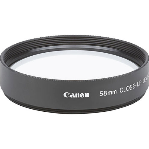 58mm Close-Up Lens 250D