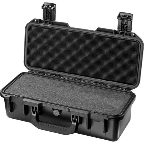 iM2306 Storm Case with Foam (Black)