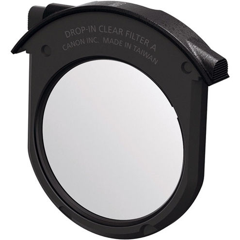 Drop-In Clear Filter A For EOS R