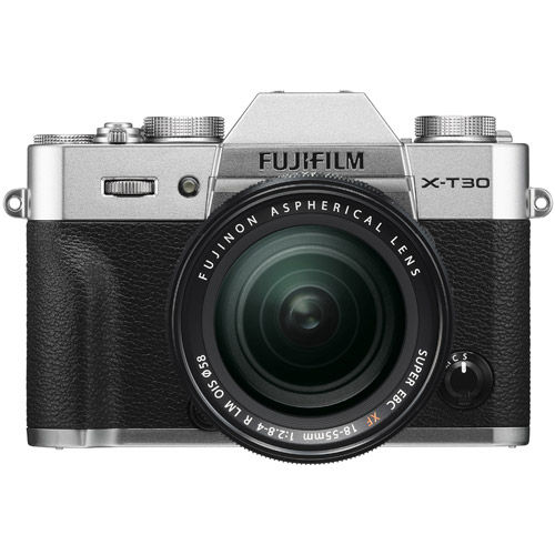 Fujifilm X-T30 Mirrorless Kit