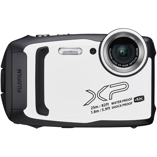 Finepix XP140 White
