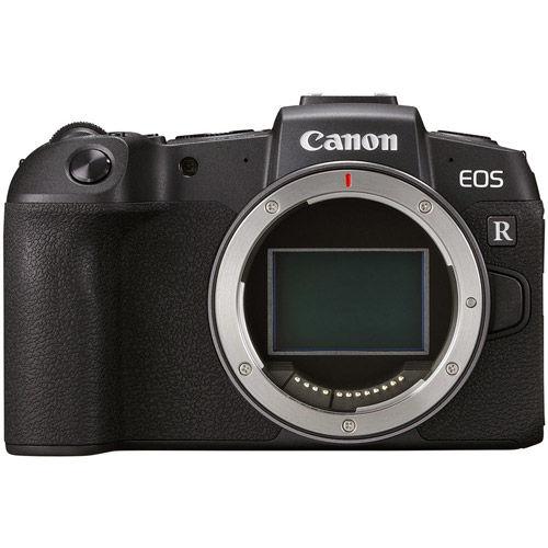 Image of Canon EOS RP Full Frame Mirrorless Camera Body