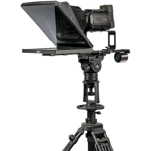 """PT4700 Professional 17"""" High Bright Teleprompter"""