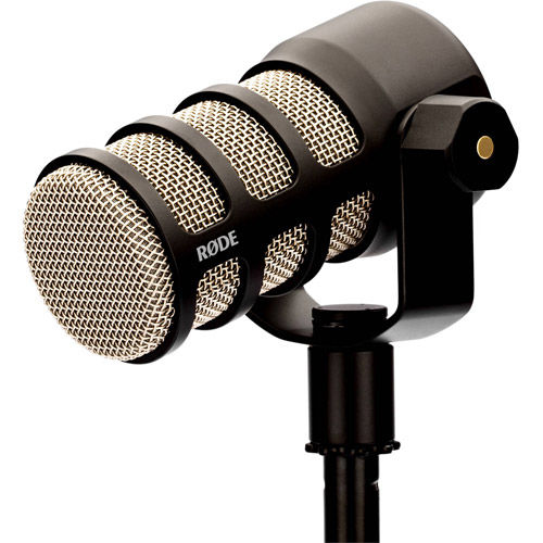 Wired Field Microphones