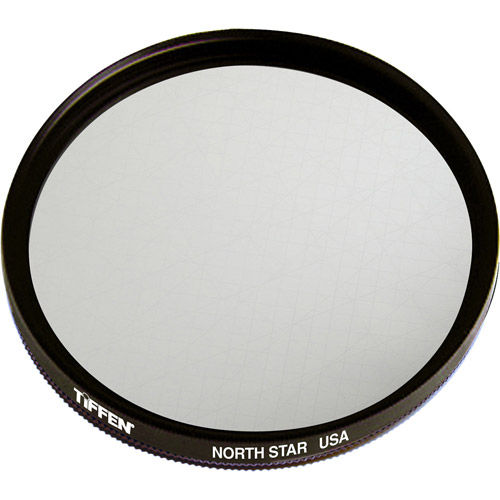 82mm North Star Effect Filter