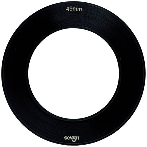 Seven5 49MM Adapter Ring