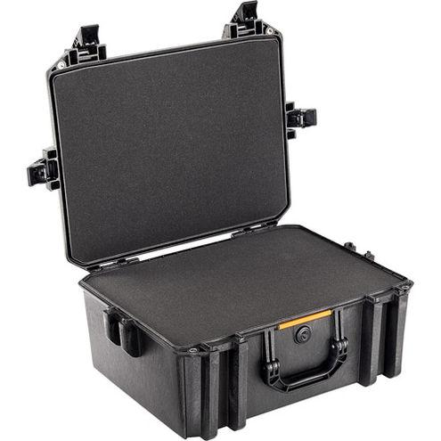 Vault V550 Equipment Case w/ Foam Insert (Black)