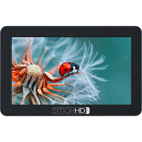 FOCUS LCD (Monitor Only)